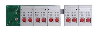 GST-LD-KZ014(10)直接控制盘