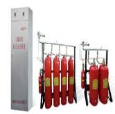 海湾有管网七氟丙烷灭火系统