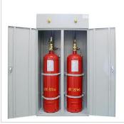 GQQ70/2.5 70L柜式七氟丙烷灭火装置