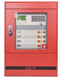 GST-QKP04气体灭火控制器
