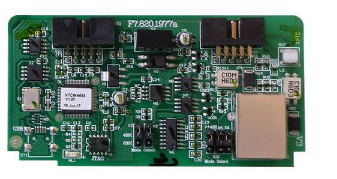 INET-GSTN654图形显示装置接口卡