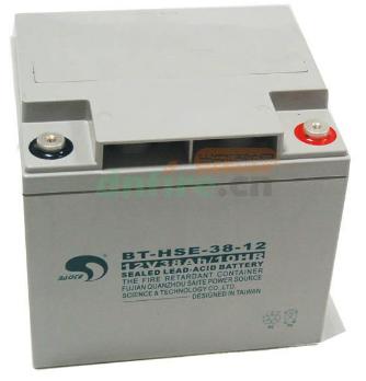 38AH/12V蓄电池