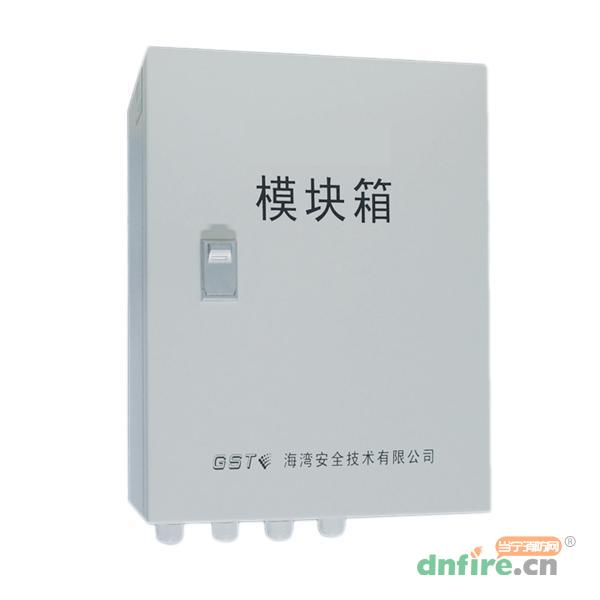 GST-JX303室内模块箱