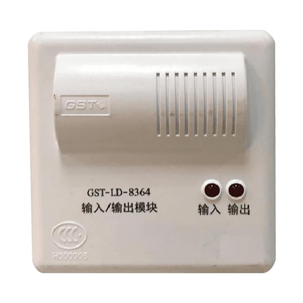 GST-LD-8364输入输出模块