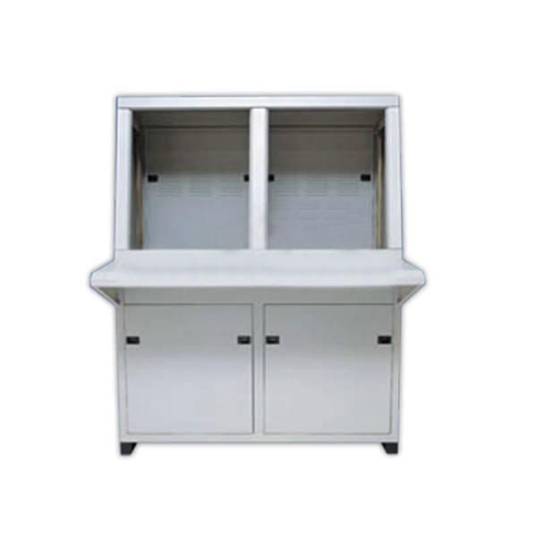 LD-FB-1100非标双节琴台柜