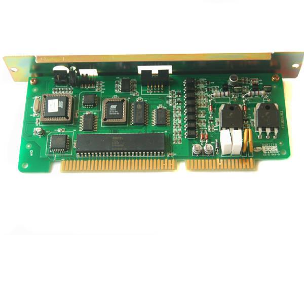 JB-HB-GST484双回路板