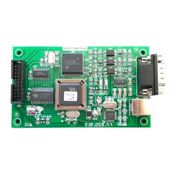 GST-INET-03A集成接口卡