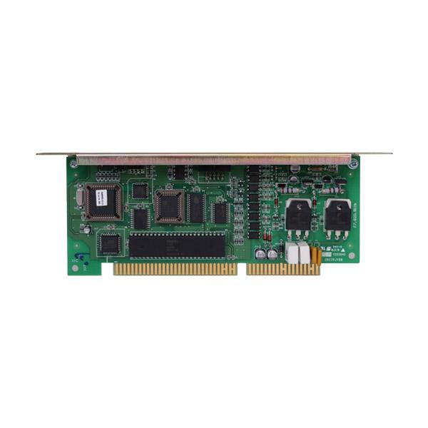 GST500主机363点回路板