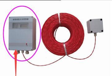 JTW-LD-PTA302P感温电缆