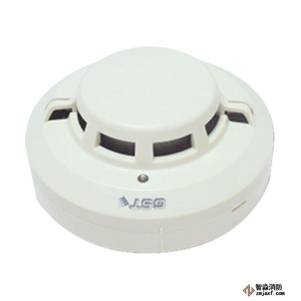 DI-9101E点型复合式感烟感温火灾探测器
