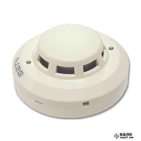 海湾DI-M9102智能光电感烟探测器