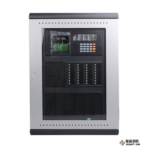 海湾GST200N火灾报警控制器(英文版)