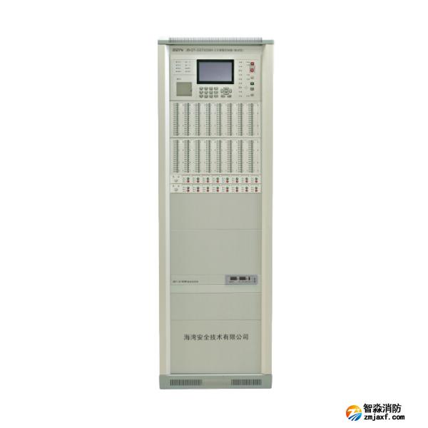 新款海湾JB-QG-GST5000H高能火灾报警控制器(联动型)