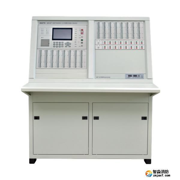海湾高能火灾报警控制器JB-QT-GST5000H(联动型)
