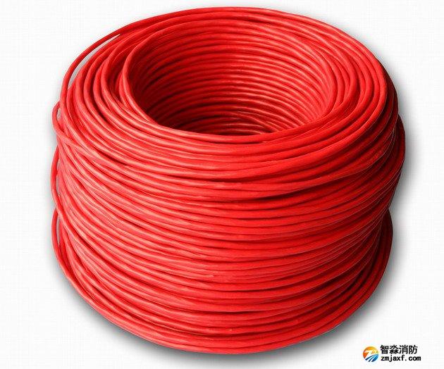 海湾JTW-LD-GST85B缆式线型感温火灾探测器感温电缆(85°可复位式)