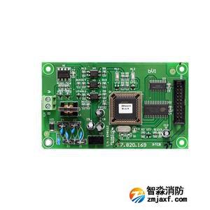 海湾GST-INET-02火警传输卡(GST200主机选用)