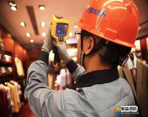 消防设施检测,建筑消防,消防设施检测