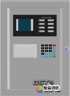 海湾GST-SCS-M101余压监控器